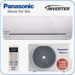 Panasonic Inverter  DE50TKE