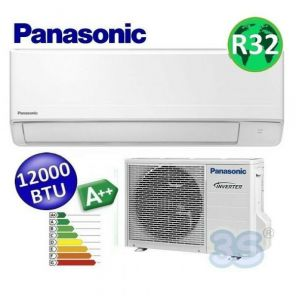 2x1 Panasonic CU-2TZ50TBE+ML-CS-TZ42WKEW+ML-CS-TZ35WKEW